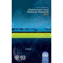 Safety Code for Fishermen & Fishing Vessels (A), 2006 Edition