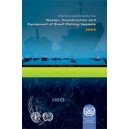 Voluntary Guidelines for Small Fishing Vessels, 2006 Edition