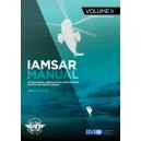 IAMSAR Manual - Volume II, 2013 Edition