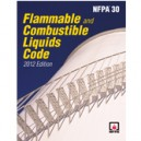 Flammable and Combustible Liquids Code, 2012 Edition