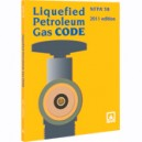 Liquefied Petroleum Gas Code, 2011 Edition
