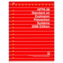 Standard on Explosion Prevention Systems, 2008 Edition