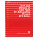 Standard on Clean Agent Fire Extinguishing Systems, 2012 Edition