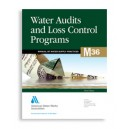 M36 WATER AUDITS AND LOSS CONTROL PROGRAMS, THIRD EDITION