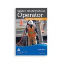 Water Distribution Operator Training Handbook, 4th Edition