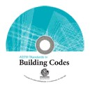 ASTM Standards in BUILDING CODES (DVD, Basic)