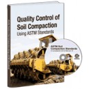 Manual 70 Quality Control of Soil Compaction Using ASTM Standards + ASTM Soil Compaction Standards -- A Companion CD