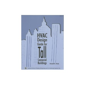 HVAC Design Guide for Tall Commercial Buildings - Putra Standards