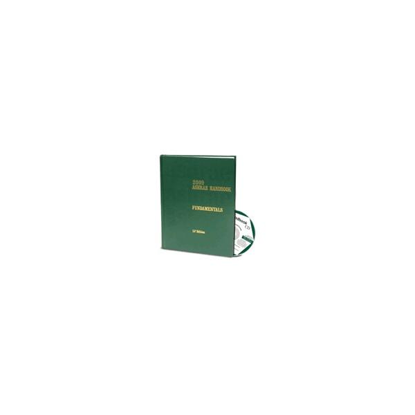 2009 Ashrae Handbook: Fundamentals, I-P Edition