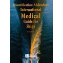 Quantification Addendum:International Medical Guide forShips