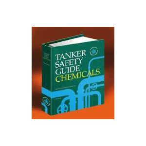 Tanker Safety Guide (Chemicals), 3rd Edition 2002 (ICS)