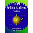 The ASQ Auditing Handbook, 3rd Edition