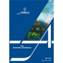 NP 100: The Mariner's Handbook