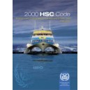 High-Speed Craft (2000 HSC) Code, 2008 Edition