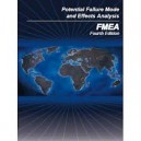 AIAG FMEA-4 Potential Failure Mode and Effect Analysis (FMEA), 4th Edition, 2008