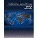 AIAG PPAP-4 Production Part Approval Process (PPAP) 4th edition, 2008