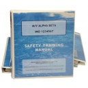 SOLAS Training Manual / Safety Training Manual