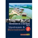 Indonesian Oil & Gas Book 2013, 3rd Edition