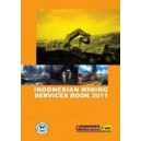 Indonesian Mining Services Book 2011