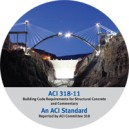 ACI 31811CD: CD Building Code Requirements for Structural Concrete and Commentary