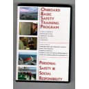 Onboard Basic Safety Training Video Modules (Program), Revised, 2nd Edition