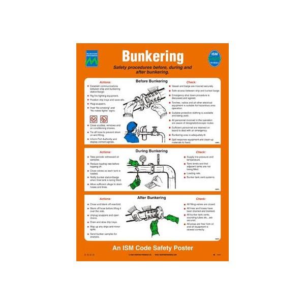Poster Bunkering Putra Standards