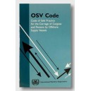 Carriage of Cargoes & Persons by OSV (OSV Code), 2000 Edition