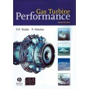 Gas Turbine Performance, 2nd Edition