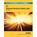 IEEE C2-2012  2012 National Electrical Safety Code (NESC)