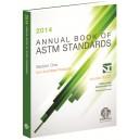 ASTM Volume 01.04 (2014) Steel Structural, Reinforcing, Pressure Vessel, Railway