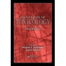 Handbook of Toxicology, 3rd Edition