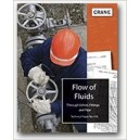 Crane Technical Paper No. 410 ((TP-410 Flow of Fluids Through Valves, Fittings, and Pipe)