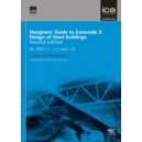 Designers' Guide to Eurocode 3: Design of Steel Buildings, 2nd edition