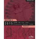 BPVC Section V-Nondestructive Examination - BPVC-V - 2015