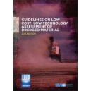 Guidelines on low cost, low technology assessment of dredged material, 2015 Edition