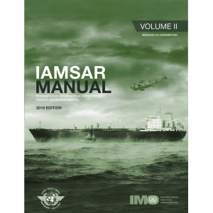 IAMSAR Manual - Volume II (Mission Co-ordination), 2016 Edition