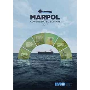 MARPOL, Consolidated Edition 2017