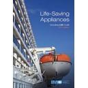 Life-Saving Appliances (inc. LSA Code), 2017 Edition