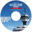 ITU List IV - List of Coast Stations and Special Service Stations, 2017 Edition
